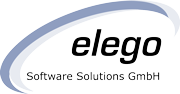 elego Software Solutions GmbH Logo